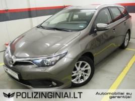 Toyota Auris universalas 2017,  Vilnius