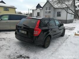 Kia Cee'd Sporty Wagon universal