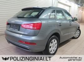 Audi Q3, Cross-country, 2014-03 | 2