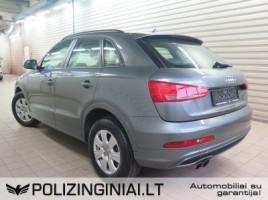 Audi Q3, Cross-country, 2014-03 | 3