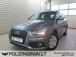 Audi Q3, Cross-country, 2014-03 | 0