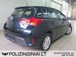 Toyota Auris, Hečbekas, 2014-08 | 2