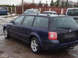 Volkswagen Passat, Универсал, 2003-02 | 3