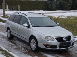 Volkswagen Passat, Universalas, 2007-05 | 1