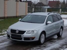 Volkswagen Passat, Universalas, 2007-05 | 0