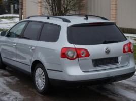 Volkswagen Passat, Universalas, 2007-05 | 3