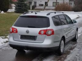Volkswagen Passat, Universalas, 2007-05 | 2