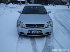 Opel Vectra, Saloon, 2003-01-07 | 0