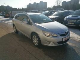 Opel Astra, Universalas, 2011 | 2