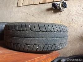 Michelin Maxi ice žieminės padangos | 2