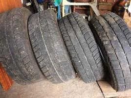 Michelin Maxi ice žieminės padangos | 3
