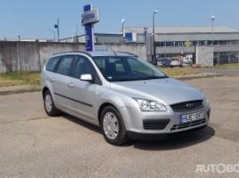 Opel Astra, Universalas, 2010 | 1