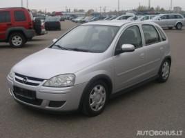 Opel Astra, Universalas, 2010 | 3