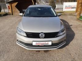 Volkswagen Jetta, Sedanas, 2016 | 1