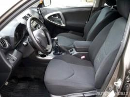 Toyota RAV4, Visureigis, 2010-11 | 13
