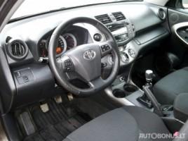 Toyota RAV4, Visureigis, 2010-11 | 14