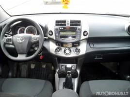 Toyota RAV4, Cross-country, 2010-11 | 16