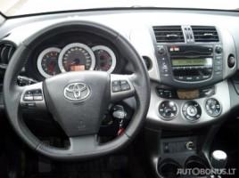 Toyota RAV4, Cross-country, 2010-11 | 17