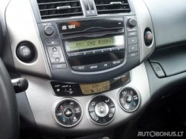 Toyota RAV4, Cross-country, 2010-11 | 20