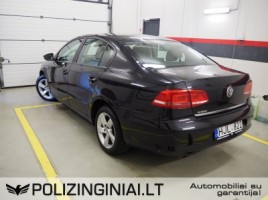 Volkswagen Passat, Sedanas, 2014-10 | 3