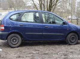 Renault Megane, 2002-01-29 | 0