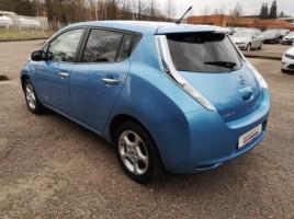 Nissan Leaf, Hečbekas, 2013   3