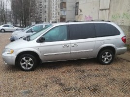 Chrysler Town & Country, Vienatūris, 2005 | 0