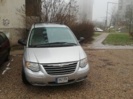 Chrysler Town & Country, Vienatūris, 2005 | 1