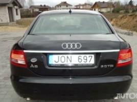 Audi A6 sedanas