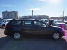 Volkswagen Passat, Universalas, 2005-09 | 2