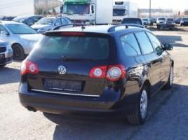 Volkswagen Passat, Universalas, 2005-09 | 3