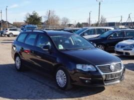 Volkswagen Passat, Universalas, 2005-09 | 1