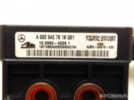 Mercedes-Benz | 2