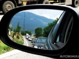 Lengvųjų automobilių dalys - auto dalys | 4