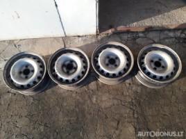 Стальные диски | 0
