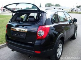Chevrolet Captiva, Visureigis, 2012 | 5