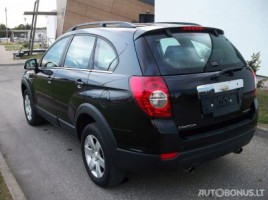 Chevrolet Captiva, Visureigis, 2012 | 4