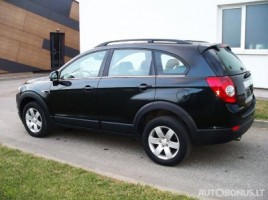 Chevrolet Captiva, Visureigis, 2012 | 3