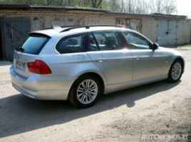 BMW 320, Universal, 2010-11 | 0