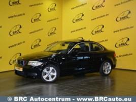 BMW 128 kupė 2013,  Vilnius