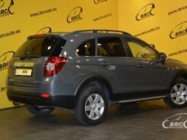 Chevrolet Captiva, Visureigis, 2012 | 1