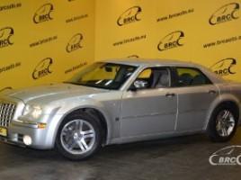 Chrysler 300 седан