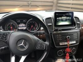 Mercedes-Benz GLE350 | 2