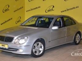 Mercedes-Benz E270