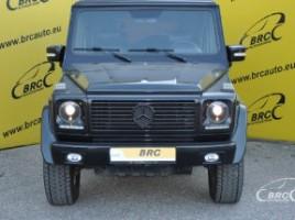 Mercedes-Benz G300 | 1