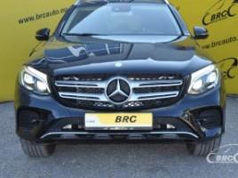 Mercedes-Benz GLC300 | 1