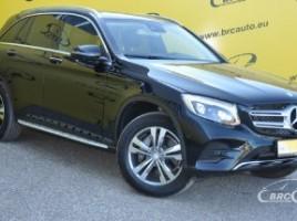 Mercedes-Benz GLC300 | 2