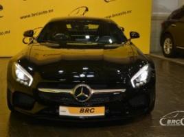Mercedes-Benz AMG GT | 2