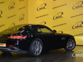 Mercedes-Benz AMG GT | 1