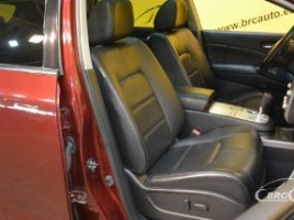 Nissan Murano, Visureigis, 2012 | 3